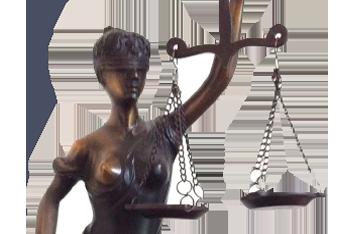 Vrouw Justitia